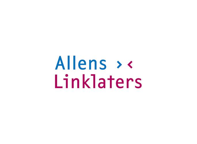 Allens Linklaters logo