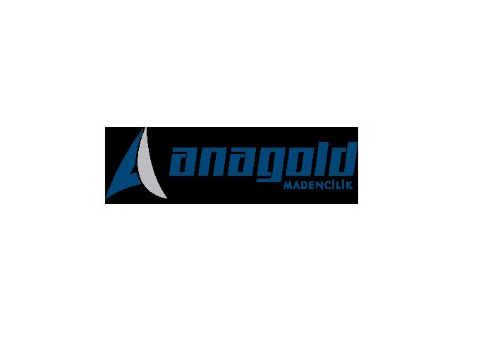 Anagold logo